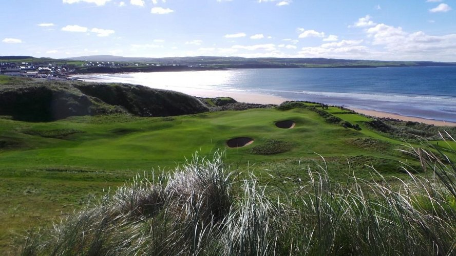 Relax and Enjoy our irish golf tours