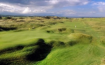 Irish Open Course