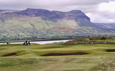 Co.Sligo GC