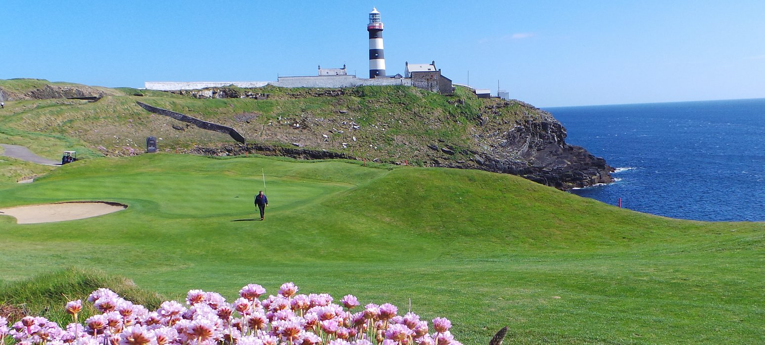 Irish Golf Tours